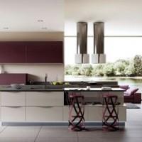 طرح هایی متفاوت از دکور آشپزخانه