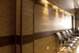 طراحی و اجرای انواع دیوارپوش و سقف پوش pvc