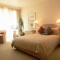 تصاویری از دکوراسیون اتاق خواب