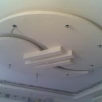 سقف و دیوار کاذب کناف
